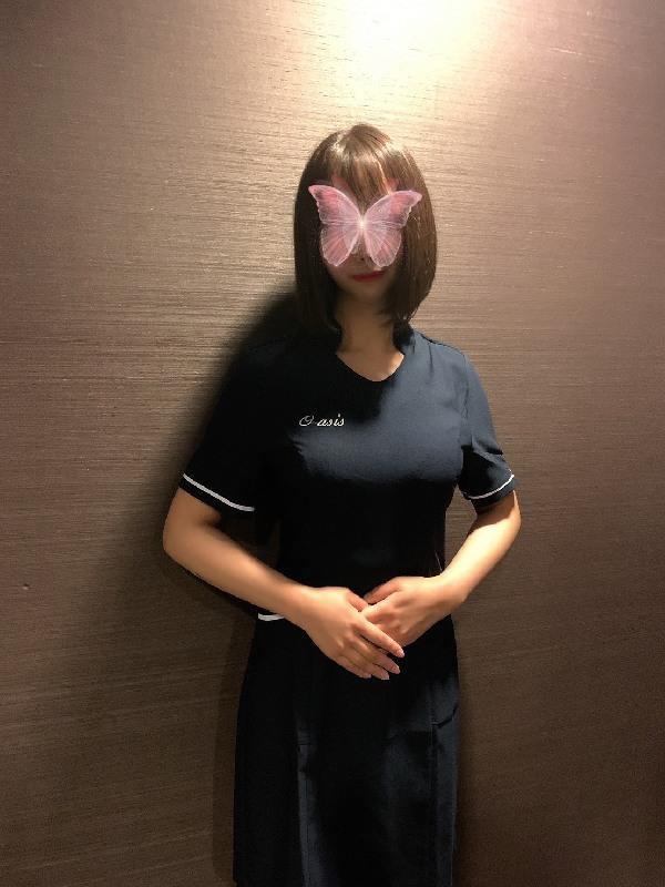 Super Secqetary Spa OASIS〜オアシスセラピスト